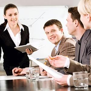 Consultoria Económica, Financeira e de Gestão